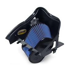 AirAid SynthaMax QuickFit Intake 03-07 Dodge Ram 5.9L Cummins