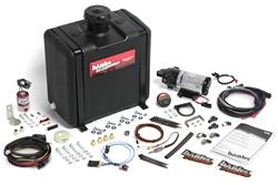 Banks Water-Methanol Injection Kit 08-up Ram HD Cummins 6.7L