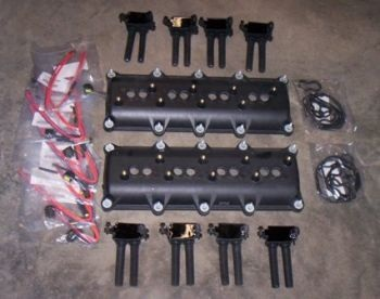 Mopar 6.1 Ignition Conversion Kit 03-05 Hemi 5.7L