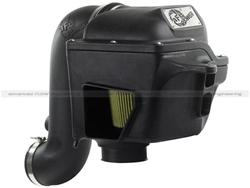 aFe Magnum Force Si Pro GUARD 7 Intake 10-12 Ram HD 6.7L Diesel