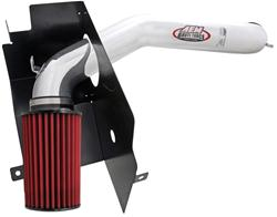 AEM Polished Brute Force Air Intake 02-07 Dodge Ram 4.7L