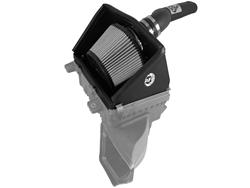 aFe Magnum Force Pro Dry S Air Intake 14-18 Dodge Ram V6 Diesel