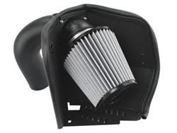 aFe Magnum Force Pro Dry S Air Intake 08-12 Ram HD 6.7L Diesel