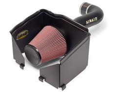 AirAid SynthaMax QuickFit Air Intake 03-08 Dodge Ram 5.7L