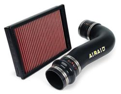 AirAid SynthaMax Jr. Air Intake 03-08 Dodge Ram 5.7L