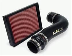 AirAid SynthaFlow JR Air Intake 03-08 Dodge Ram 5.7L