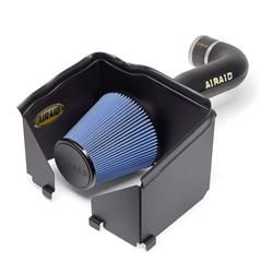 AirAid SynthaMax CAD Air Intake 03-08 Dodge Ram 5.7L