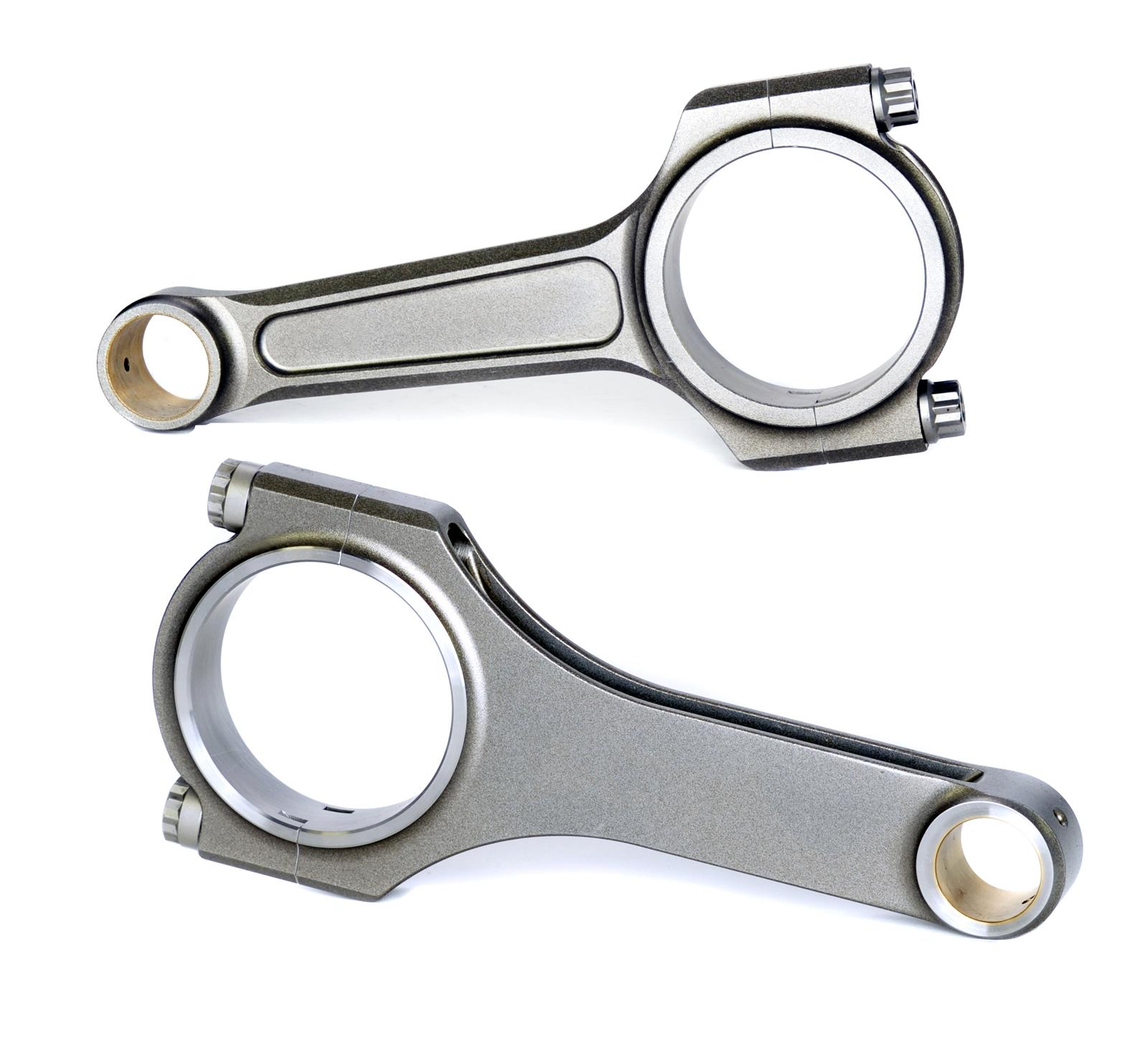 Carillo Pro-H-Beam 571g Connecting Rods 03-up Mopar Gen III Hemi