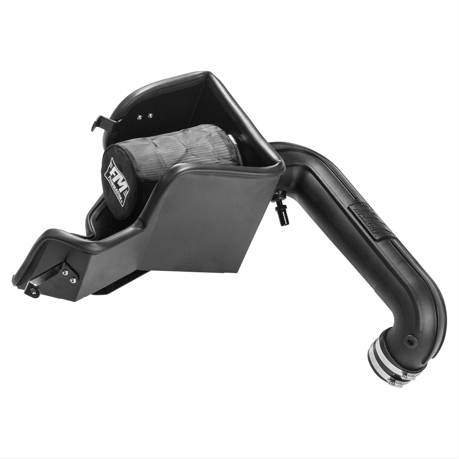 Flowmaster Delta Force Dry Air Intake 09-18 Dodge Ram 5.7L