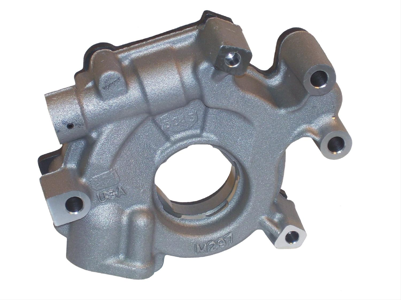 Melling Oil Pump 99-13 Mopar 4 7L V8 Melling Replacement Oil