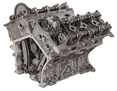 Mopar Replacement 4 7L Crate Engine Mopar Replacement 4 7L