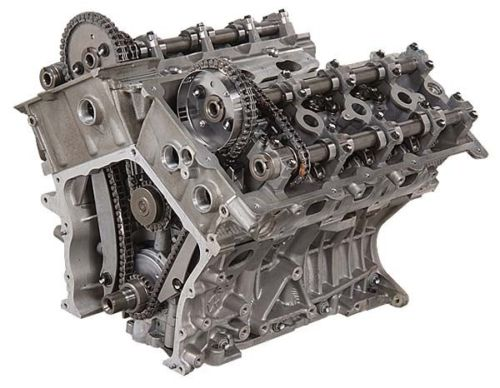 4.7 Dodge Motor >> Mopar Replacement 4 7l Crate Engine Mopar Replacement 4 7l Crate