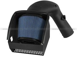 aFe Magnum Force Pro 5R Air Intake 13-19 Ram HD 6.7L Diesel