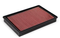 AirAid Synthaflow Air Filter Element 02-18 Dodge Ram