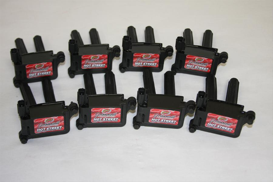 Granatelli Motor Sports Hot Street Coil Packs 06-up Gen III Hemi