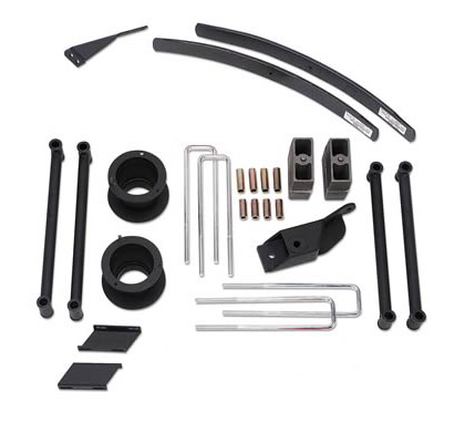 "5"" Basic Lift Kit with Control Arms 94-01 Dodge Ram 1500 4WD"