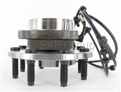 SKF Wheel Bearing Hub Assembly 00-02 Ram 2500-3500 4WD 4WH ABS