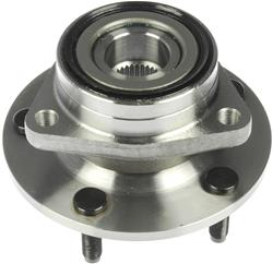 Dorman Wheel Bearing Hub Assembly 94-99 Ram 1500 4WD