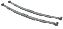 "Belltech 3"" Drop Rear Leaf Spring 02-08 Dodge Ram 1500 EXT Cab"