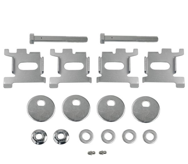 Moog Greasable Caster-Camber Kit 02-05 Dodge Ram 1500