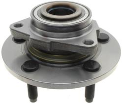 Raybestos Wheel Bearing Hub Assembly 02-08 Ram 1500 2WH ABS