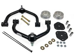 Tuff Country 2.5 In Control Arm Leveling Kit 19-up Ram 1500 4WD