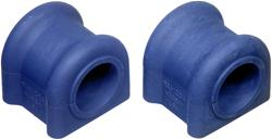 Moog Chassis Blue 32mm Anti-Sway Bar Bushings 94-18 Dodge Ram