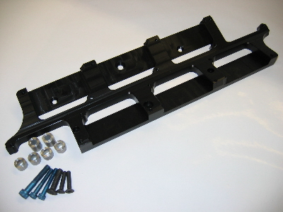 Custom Remote Coil Mounts 5.7L, 6.1L, 6.2L, 6.4L Hemi