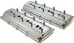 Mopar Chrome Valve Covers 03-05 Dodge, Chrysler, Jeep 5.7L