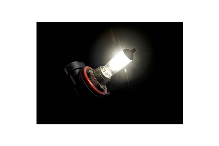 Putco 9007 Night White Performance Halogen Bulbs
