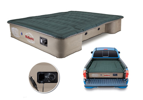 AirBedz Pro3 Series Full Size Truck Bed Air Mattress