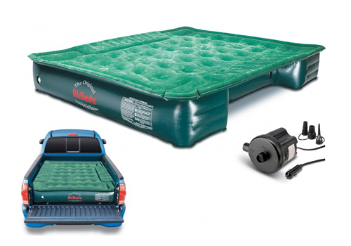 AirBedz Lite Series Full Size Truck Bed Air Mattress