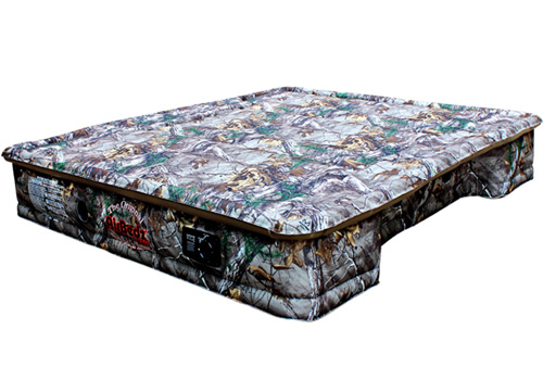 AirBedz Original Camo Full Size Truck Bed Air Mattress