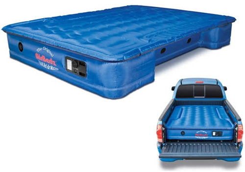 AirBedz Original Blue Full Size Truck Bed Air Mattress