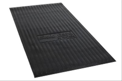 DeeZee Universal Utility Rubber Bed Mat 96 in. by 48 in.