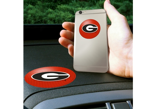 FanMats NCAA Team Get-A-Grip Cell Phone Dash Pad