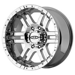 "MO951 Chrome Wheel 20""x9"" 94-18 Dodge Ram 1500"