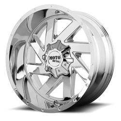 "MO988 Chrome Wheel 20""x9"" 94-18 Dodge Ram 1500"