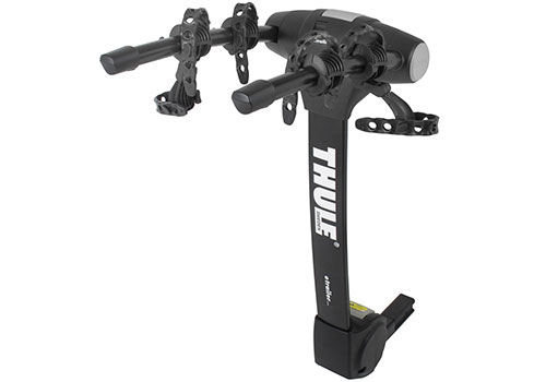 Mopar Roadway Hitch-Mount 2 Bike Rack Carrier