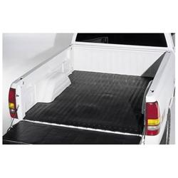 DeeZee Rubber Bed Mat 02-18 Dodge Ram 8' Bed No Ram Boxes