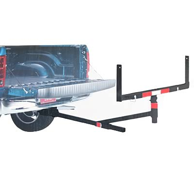 LUND Hitch Hand Truck Bed Extender Hitch Mount