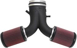 K&N 57 Series FIPK Air Intake 03-06 Dodge Viper
