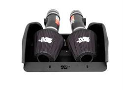 K&N 69 Series FIPK Air Intake 13-16 Dodge Viper