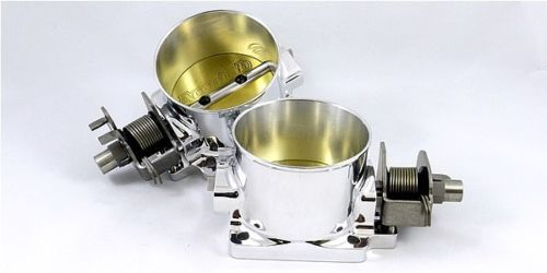 Throttle Bodies : 3rd Strike Performance, Your Source for