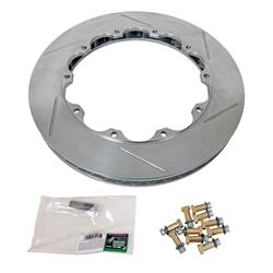 StopTech Aero-Rotor Front Left Brake Rotor 03-17 Dodge Viper