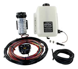 AEM EFI Water-Methanol Injection Kit Dodge Viper, Ram SRT-10
