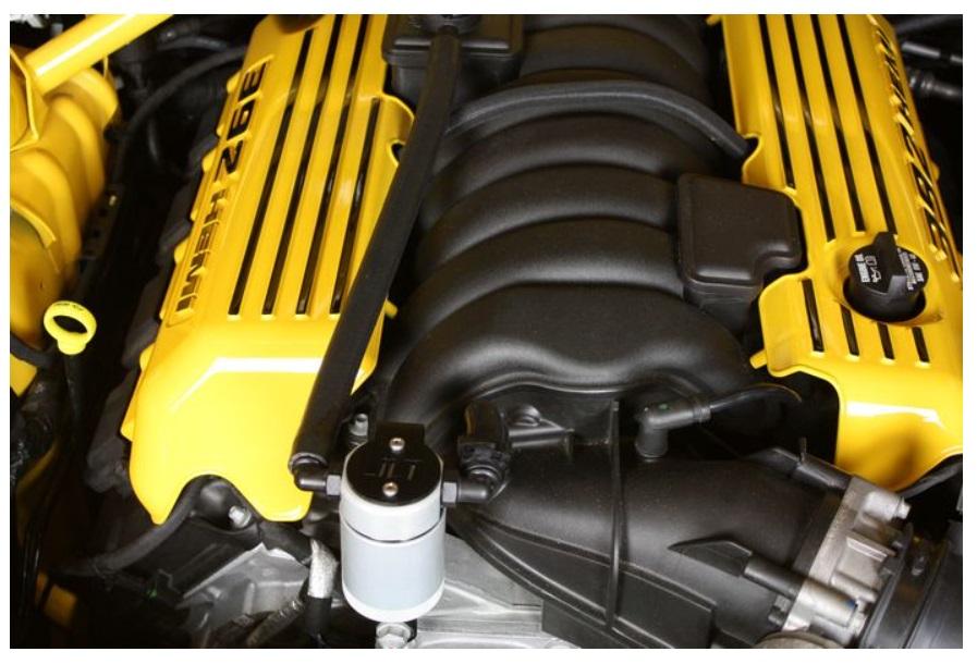 Jlt Performance Catch Can Dodge Chrysler Jeep Ram 6 4l Hemi Jlt