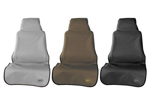"Aries Off-Road Seat Defender Front Seat Cover 23.6"" x 58.3"""
