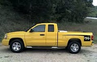 05-11 Dodge Dakota