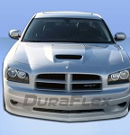 06-10 Charger Hoods
